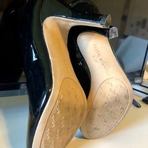 Formal Cute black heels